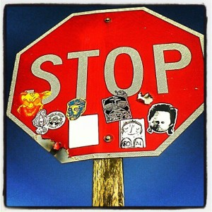 stickers-on-stop-sign